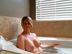 Crazy Homemade clip with MILF, Nipples scenes
