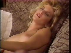closed eyes open thighs.ginger lynn