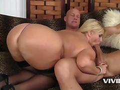 Big Ass, Big Ass, Big Tits, Mature, MILF, Pornstar