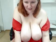 Webcam, Amateur, BBW, Big Tits, Chubby, Chunky