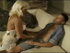 Who is mature wife pampers her junior husband? porn tube video