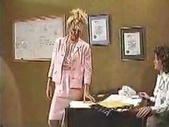 Catfight, Catfight, Office, Stockings, Wrestling, Fight