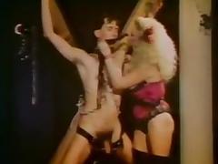 oriental techniques' annie sprinkle' porn tube video