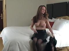 Mature fuck porn tube video