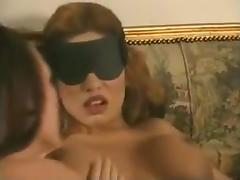 Lesbian Love porn tube video