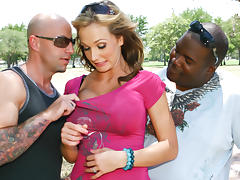 Nikki Sexx & Barry Scott in Adulterous Affairs #04 - MileHighMedia porn tube video