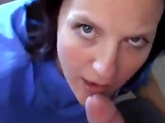 Mommy kitchen fuck boy porn tube video