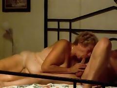 Incredible Amateur clip with Grannies, German scenes tube porn video