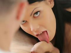 Sofia Like loves passionate sex porn tube video