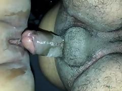 very hot doggy pussy wet