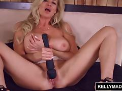 KELLYMADISON Solo Action Just For You porn tube video