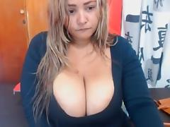 Sexy latina tittyfucks dildo porn tube video