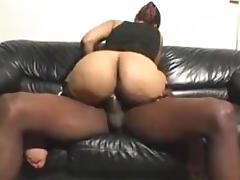 Fat Ass Fucking