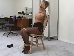 Bondage, Bondage, Secretary