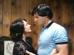 Crazy Homemade movie with Vintage, Brunette scenes porn tube video