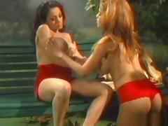 Crazy pornstar Alexis Amore in amazing dildos/toys, lesbian sex video porn tube video