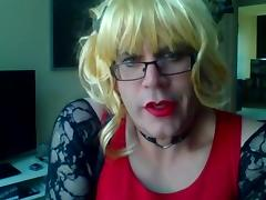 Simone dirty talking sissy smoke whore