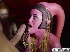 Ass Licking, Anal, Ass Licking, BBW