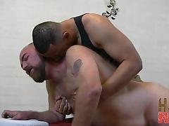 DJ Russo and Tyler Ruger - Video - HairyAndRaw