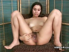 Kalei in Solo Movie - ATKHairy porn tube video