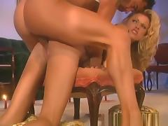 Horny pornstar Briana Banks in fabulous blonde, piercing porn video tube porn video