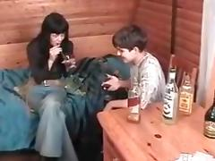 Mature meets boy. porn tube video