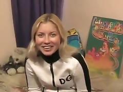 Russian show