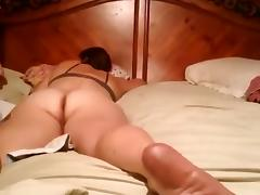 Blonde classy fat plumper doggystyle porn tube video