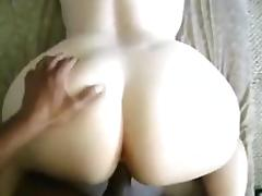 Big Booty Wife Doggy-Styled - Corn Bread