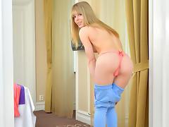 Bianka Brill in Sensually Sweet - Nubiles