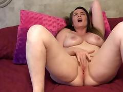 Daddy, Big Tits, Masturbation, MILF, Dad, Daddy