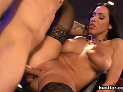 Veronica Rayne in This Ain't Hell's Kitchen XXX - Hustler porn tube video