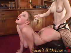 redhead slave is fucked so hard in her cunt tube porn video