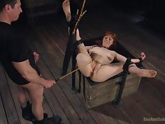 Bound, BDSM, Bound, Brutal, Domination, Extreme
