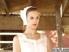 DP - Amish Girls Go Anal Part 1 Time To Breed tube porn video
