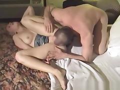 Crazy pornstar in hottest amateur, blonde xxx movie porn tube video