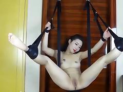 Asian, Asian, College, Creampie, Sex