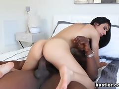 Tia Cyrus in Will It Fit? - Hustler porn tube video