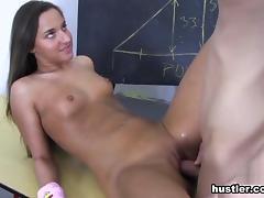 Amira in Pure Girls From Europe #7 - Hustler