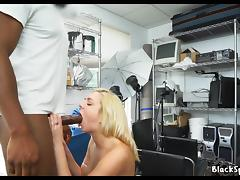 Audition, Amateur, Audition, Big Cock, Blonde, Casting