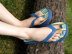 Best soles and toes 4