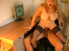 Audition, Amateur, Audition, Big Tits, Blonde, Boobs