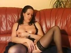 Fetish, Fetish, German, French Orgy, French Swingers