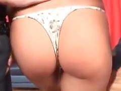 Bisexual sucking tube porn video