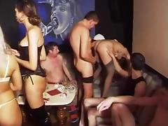 German swinger club -3 porn tube video