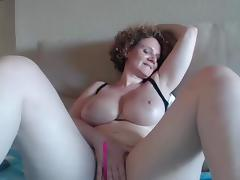 Big Tits, Big Tits, Boobs, Masturbation, Mature, Old