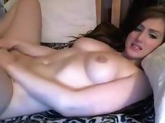 Amazing webcam Solo, College movie with bambysweet whore. porn tube video