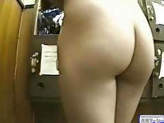 Amazing Homemade movie with Softcore, Asian scenes