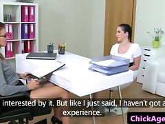 Audition, Audition, Casting, Dildo, European, Pussy