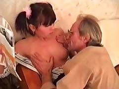 Amazing Homemade clip with Rimming, Cunnilingus scenes porn tube video
